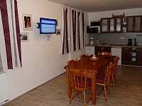 Apartmán A-kuchyň