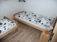 Apartmán B - pokoj 1