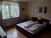3 lůžkový pokoj v 1. patře - Lipová-lázně