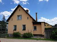 Chalupa k pronajmutí - okolí Bobrovníku