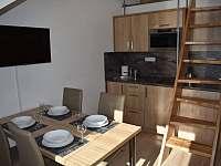 Apartmán Fara - apartmán k pronájmu - 6 Loučná nad Desnou