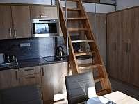Apartmán Fara - apartmán ubytování Loučná nad Desnou - 9