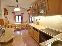 Kuchyně - Jindřichov