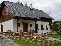 Chata v údoli - chata ubytování Štědrákova Lhota - 5