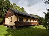 ubytování na Šumpersku Chata k pronajmutí - Loučná nad Desnou - Rejhotice