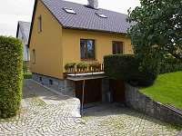 Apartmán ubytování v obci Raškov