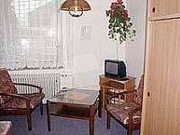 Privat Velké Losiny - apartmán k pronajmutí