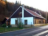 Chalupa k pronájmu - okolí Karlovy Studánky