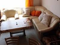 Obyvací pokoj
