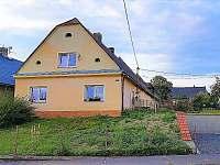 ubytování Leskovec nad Moravicí na chalupě