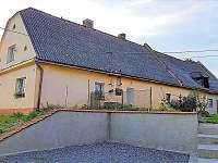 Ubytování Leskovec nad Moravicí - chalupa ubytování Leskovec nad Moravicí