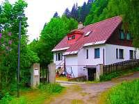 ubytování Šumpersko na chalupě k pronájmu - Kouty nad Desnou