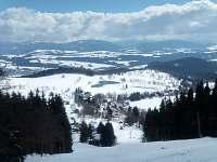 Sjezdovka Hynčice - chalupa k pronajmutí Staré město pod Sněžníkem - Chrastice