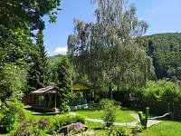 Na Jamajce - chata ubytování Dolní Žleb - 5