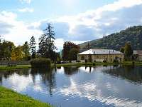 rybník Kocián
