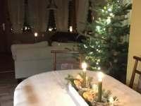 Vánoce #chatavankovka