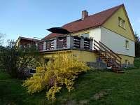 Apartmán na horách - dovolená Lom Vycpálek rekreace Jeseník