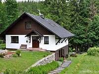 Karlova Studánka ubytování 12 lidí  ubytování