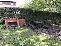 Penzion u Rohelů - ubytování Karlova Studánka
