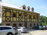 ubytování Skiareál Přemyslov v penzionu na horách - Vikantice