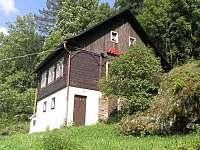 Chaty a chalupy Bruntál - Wellness centrum  na chatě k pronájmu - Malá Morávka