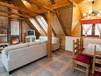 Apartmán ubytování v Dolní Moravě