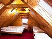 Hájovna 2 - apartmán k pronájmu - 6 Dolní Morava