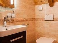 Hájovna 2 - apartmán ubytování Dolní Morava - 9