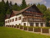 ubytování Ski areál Lázeňský vrch Penzion na horách - Jeseník