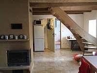 ubytování Lyžařský vlek Malá Morava - Vysoká na chalupě k pronájmu - Staré Město pod Kralickým Sněžníkem