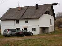 Chalupa ORSSI Kunčice