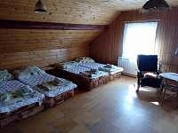 Chata ORSSI-apartmán B