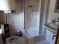Chata ORSSI-koupelna B