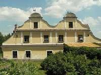 Penzion na horách - dovolená Přehrada Slezská Harta rekreace Andělská Hora