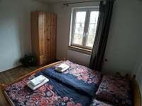 ložnice - Lipová-lázně