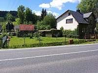 ubytování Ski areál JONAS PARK Ostružná Rekreační dům na horách - Lipová-lázně