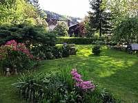 ubytování Lázně Jeseník v rodinném domě na horách