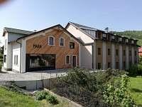 ubytování Vernířovice v apartmánu na horách