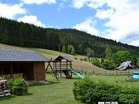 Zlaté Hory - Horní Údolí - chalupa k pronájmu - 4