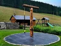Zlaté Hory - Horní Údolí - chalupa k pronájmu - 5
