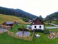 Chalupa k pronájmu - Zlaté Hory - Horní Údolí