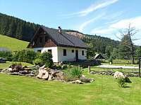 ubytování Horní Údolí na chalupě