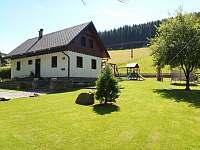 Chalupa na pohodu - chalupa ubytování Zlaté Hory - Horní Údolí - 2