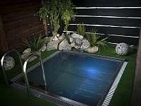 ochlazovací bazének