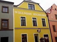 Wellness Rychleby - apartmán ubytování Javorník
