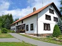 ubytování Lyžařský vlek Malá Morava - Vysoká v apartmánu na horách - Králíky - Horní Lipka
