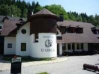 ubytování Skiareál SKITECH Kunčice v penzionu na horách - Petříkov
