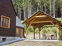 ubytování Skiareál Kopřivná - Malá Morávka na chatě k pronájmu - Vidly
