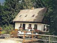 Chalupa Waldenburg - Domašov