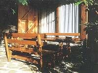 Chalupa Waldenburg - chalupa k pronájmu - 6 Bělá pod Pradědem - Domašov